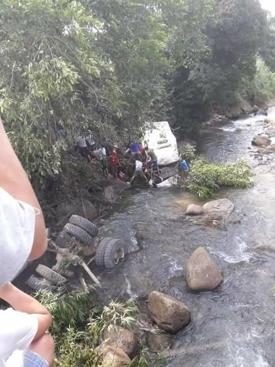 Nguyên nhân ban đầu vụ tai nạn thảm khốc khiến 11 người chết ở Lai Châu 2