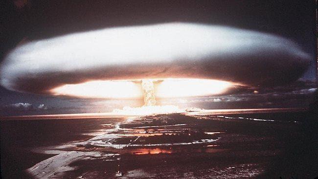 National Geographic: 20 triệu tấn TNT cũng không thể 'hạ gục' hoàn toàn một cơn bão 1
