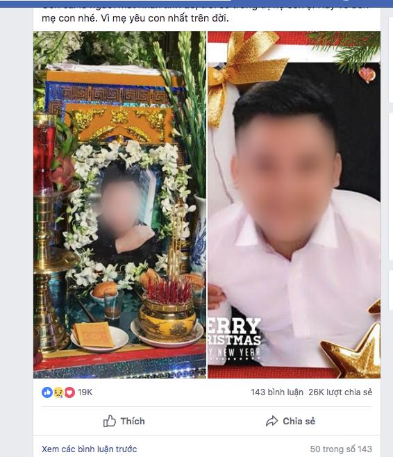 Người nhà trong vụ mẹ Việt kiều cáo buộc bác sĩ làm chết người: 'Tôi thay mặt gia đình cháu xin lỗi vì tất cả' 1