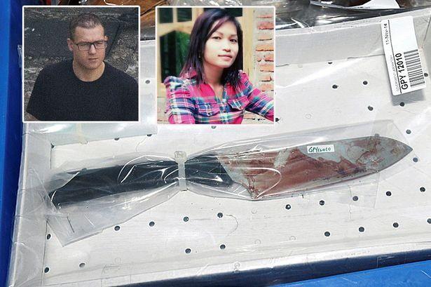 Tin tưởng 'đi khách' với gã Tây đạo mạo lắm tiền, 2 cô gái trở thành nạn nhân trong vụ giết người rùng rợn chấn động Hong Kong 4