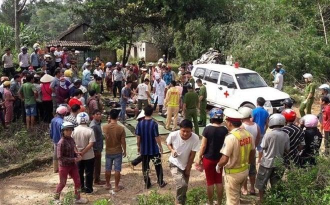Tai nạn thảm khốc tại Lai Châu: Lập tức chuyển 3 nạn nhân chấn thương nặng về Bệnh viện Việt Đức 1