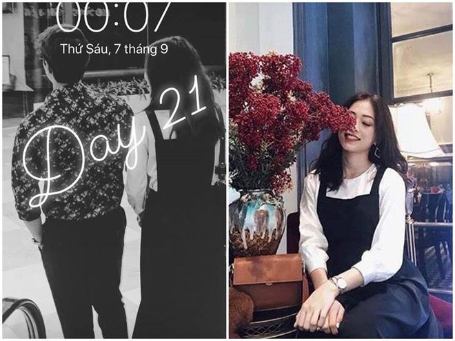 Rò rỉ thông tin về bạn trai của Á hậu Phương Nga: Là hot boy, diễn viên nổi tiếng? 2