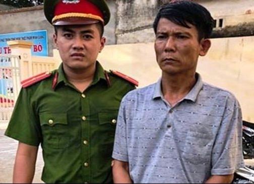 Bắt nhóm gây ra hơn 200 vụ trộm cắp xe máy ở Thanh Hóa 1