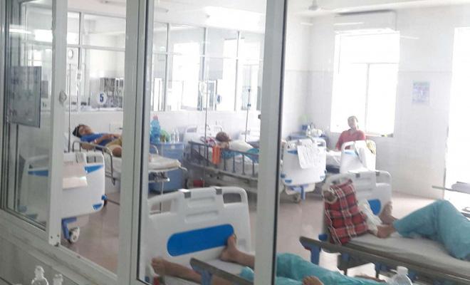 Vụ hai mẹ con nghi ngộ độc tử vong ở Đà Nẵng: Cả gia đình từng có vấn đề sức khỏe 2