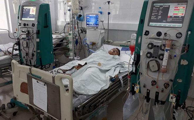 Vụ hai mẹ con nghi ngộ độc tử vong ở Đà Nẵng: Cả gia đình từng có vấn đề sức khỏe 1