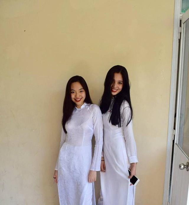 Cận cảnh mặt mộc không tì vết của Tân hoa hậu Việt Nam 2018 7