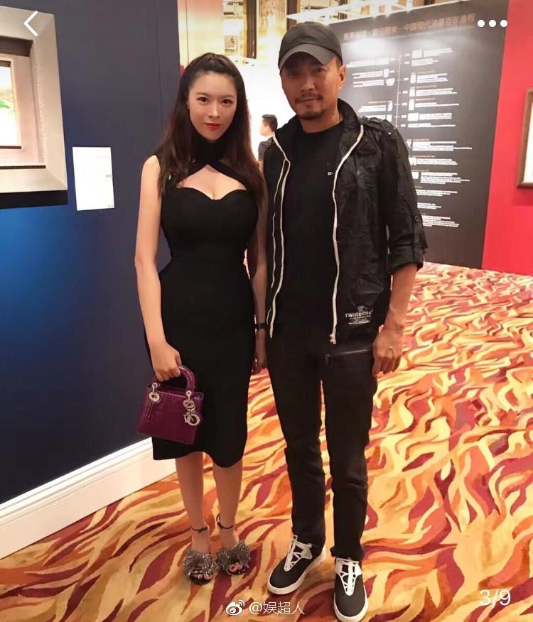 Sau scandal quỵt tiền, Dương Mịch đối mặt với tin đồn bí mật ly hôn Lưu Khải Uy từ 2 năm trước? 4