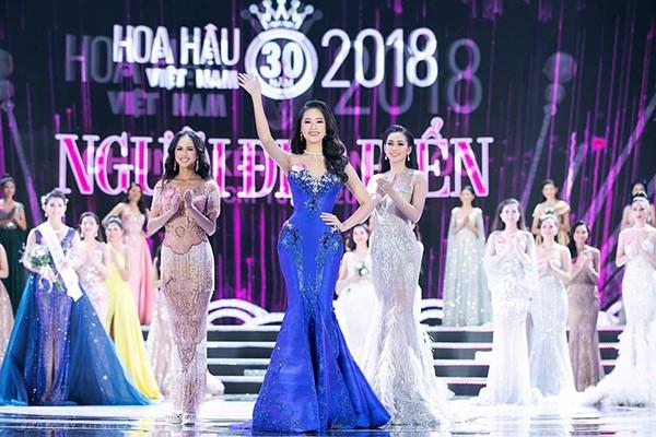 Vẻ nóng bỏng của thí sinh trượt top 5, gây tiếc nuối nhất Hoa hậu Việt Nam 1