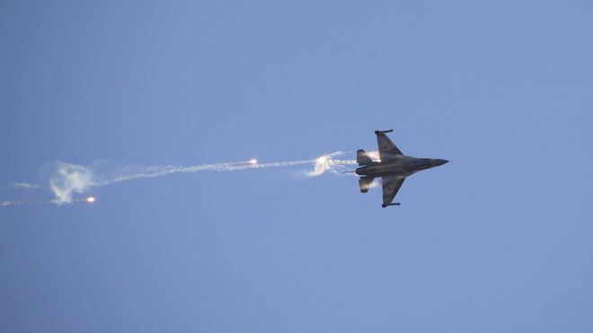 Israel vượt mặt Nga, Mỹ tấn công Syria, triệt tận gốc lực lượng quân sự Iran: Tại sao? 2