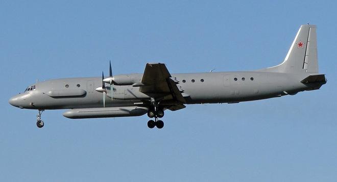 BQP Nga đưa ra kết luận sơ bộ về thủ phạm đã bắn rơi máy bay trinh sát IL-20 2