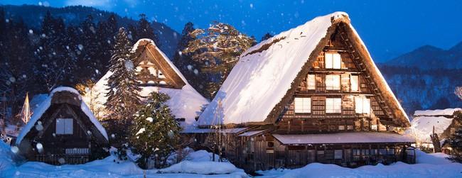 15 ngôi làng đẹp như bước ra từ cổ tích với kiến trúc độc đáo cùng phong cảnh hữu tình 12