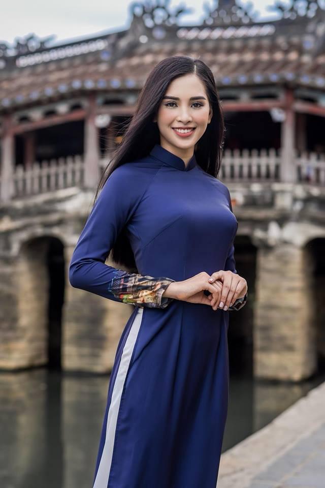 Ngọc Hân hé lộ lý do đặc biệt phải thuyết phục Trần Tiểu Vy đi thi Hoa hậu ngay lần đầu gặp mặt ở Hội An - Ảnh 4.
