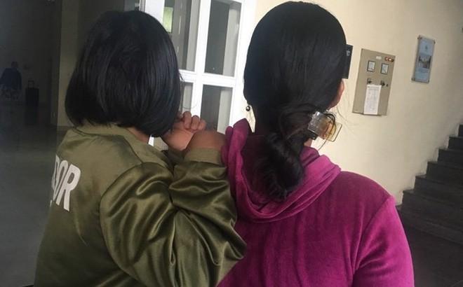 Cà Mau: Người mẹ đau đớn khi con gái 13 tuổi nghi bị ông già 65 tuổi cưỡng hiếp đến có thai 1