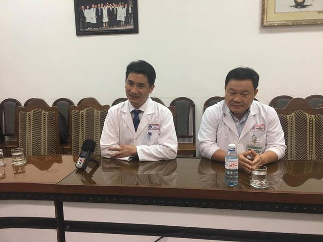 Vụ vợ con chết, chồng nguy kịch khi du lịch Đà Nẵng: Bệnh viện đề nghị công an chưa lấy lời khai 1