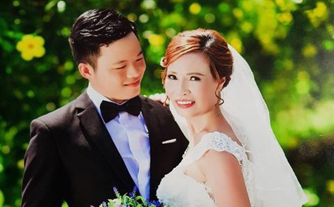 Chú rể 26 tiết lộ chuyện bất ngờ trước ngày cưới cô dâu 61 tuổi 1