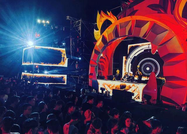 DJ Trang Moon: 'Tôi có mặt ở lễ hội âm nhạc nhưng hôm sau mới biết có 7 người tử vong' 2