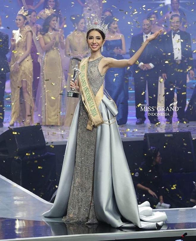 Chỉ 2 tuần chuẩn bị cho 'Miss Grand International 2018', Phương Nga phải đối đầu dàn mỹ nhân cực xinh đẹp! 16
