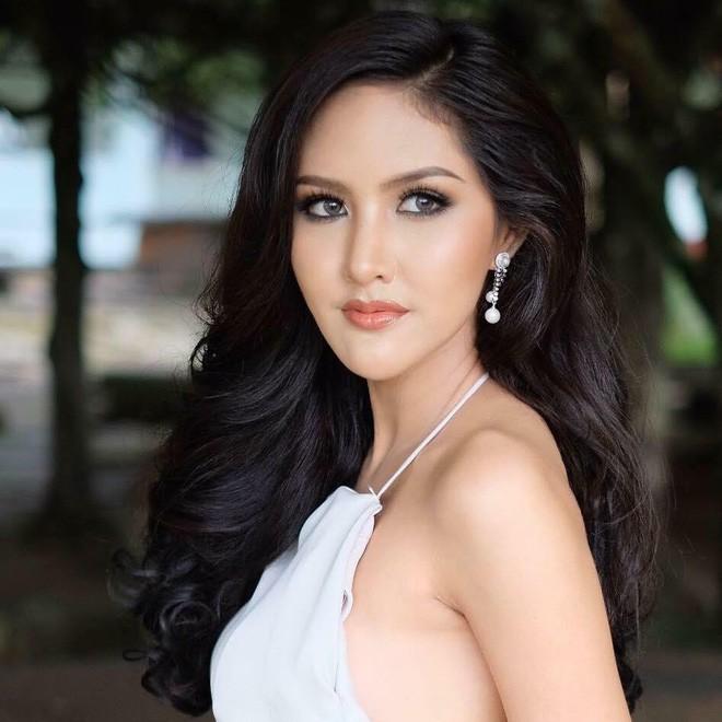 Chỉ 2 tuần chuẩn bị cho 'Miss Grand International 2018', Phương Nga phải đối đầu dàn mỹ nhân cực xinh đẹp! 5