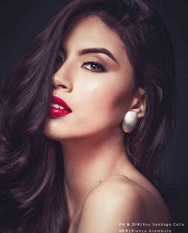 Chỉ 2 tuần chuẩn bị cho 'Miss Grand International 2018', Phương Nga phải đối đầu dàn mỹ nhân cực xinh đẹp! 10