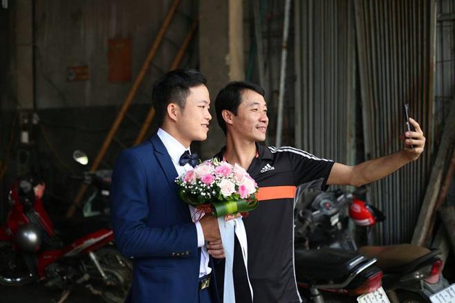 Cận cảnh lễ thành hôn đặc biệt của cô dâu 61 tuổi với chú rể 26 tuổi ở Cao Bằng 12