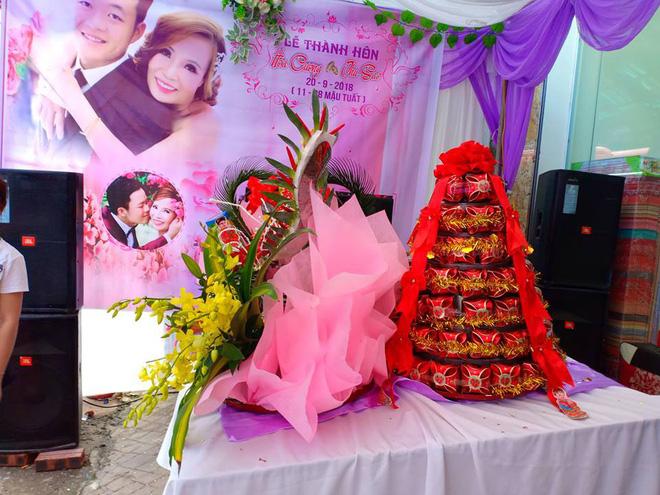 Cận cảnh lễ thành hôn đặc biệt của cô dâu 61 tuổi với chú rể 26 tuổi ở Cao Bằng 14