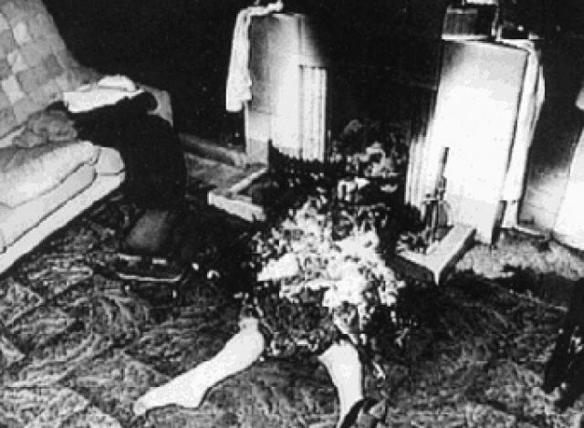 Vụ án bí ẩn thách thức khoa học suốt 70 năm qua: Người phụ nữ cháy rụi thành tro bụi bên trong căn hộ gần như nguyên vẹn 3