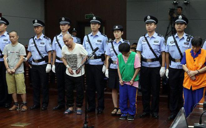Cả gia đình 4 người cùng nhận án tử hình vì tội bắt cóc và giết hại chủ nhà để quỵt tiền thuê trọ 1