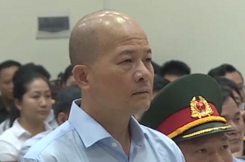 Cựu thượng tá quân đội Út 'trọc' xin giảm án 1