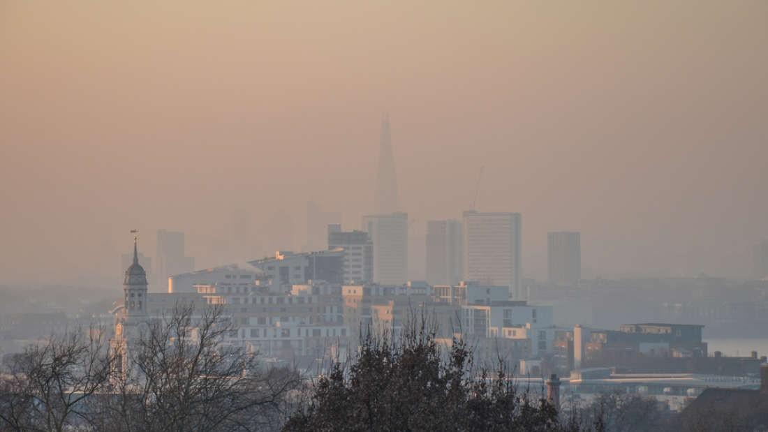 Sốc: Ô nhiễm không khí đã nguy hiểm đến mức bụi bẩn xuất hiện trong nhau thai trẻ sơ sinh 3