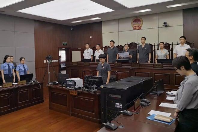 Cả gia đình 4 người cùng nhận án tử hình vì tội bắt cóc và giết hại chủ nhà để quỵt tiền thuê trọ 3