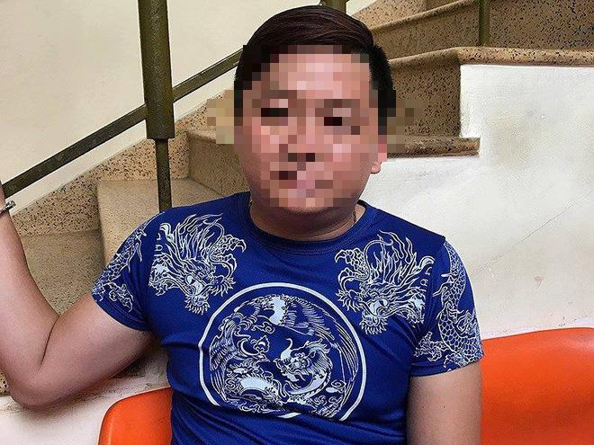 Người đàn ông chạy xe ôm xâm hại bé gái 11 tuổi bị câm điếc bẩm sinh ở Sài Gòn 1