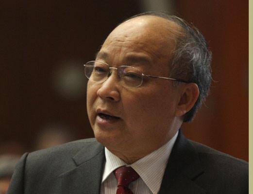 Chủ tịch nước Trần Đại Quang được chẩn đoán mắc loại bệnh virus hiếm và độc hại 1