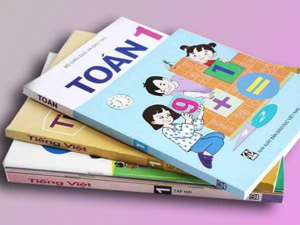 Nhà xuất bản Giáo dục Việt Nam bị kiểm tra việc in, phát hành sách giáo khoa 1