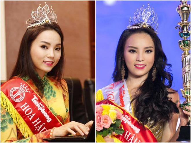 Hoa hậu Việt Nam ngày mới đăng quang: Người bị ném đá về nhan sắc, kẻ được cả truyền thông quốc tế tán dương 18