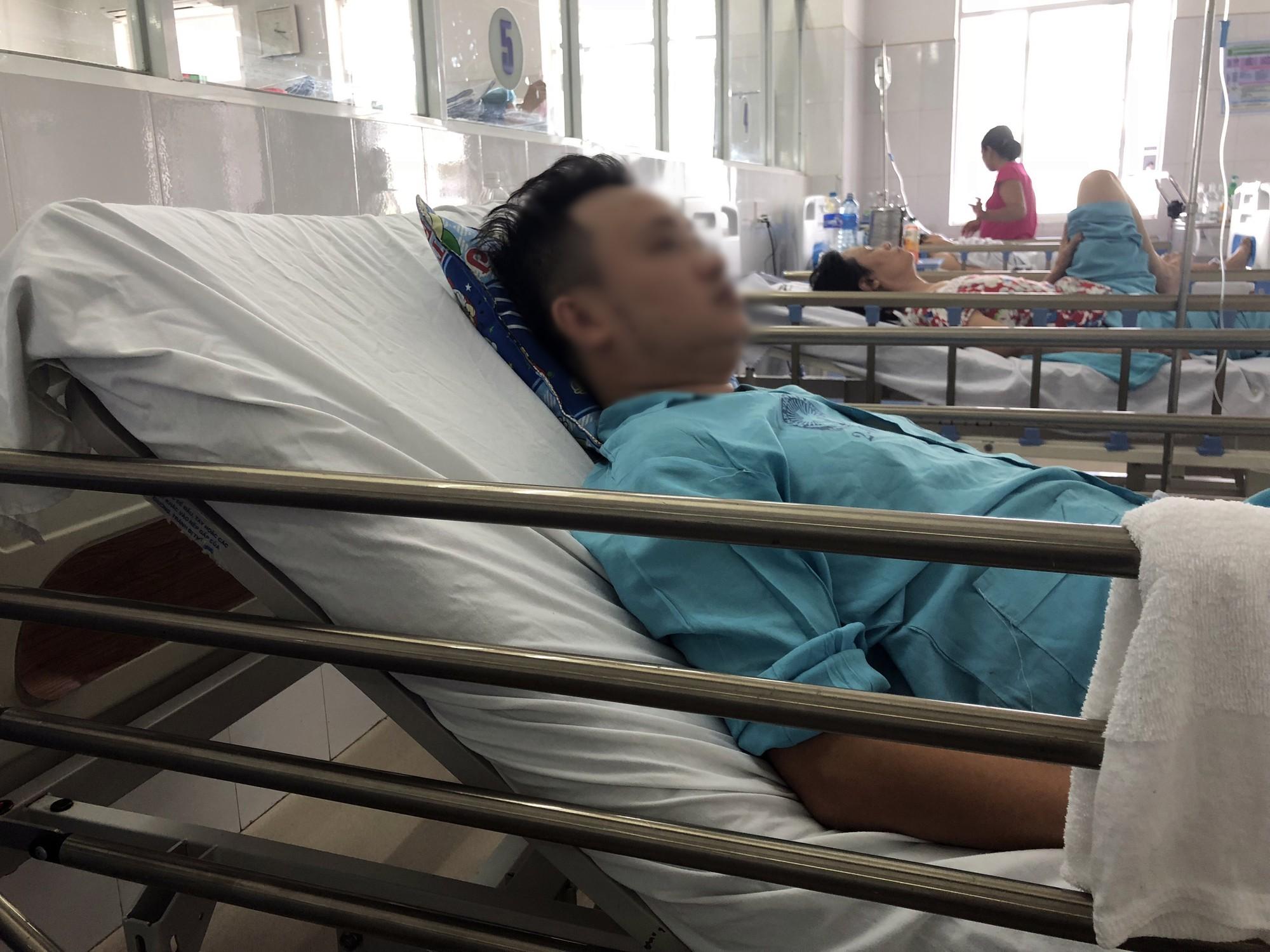 Vụ vợ con tử vong, chồng nguy kịch khi đi du lịch ở Đà Nẵng: Người chồng có thể xuất viện vào ngày mai 1