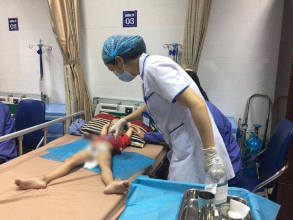 Nữ y sĩ làm 103 cháu bé mắc bệnh sùi mào gà sắp bị đưa ra xét xử 2