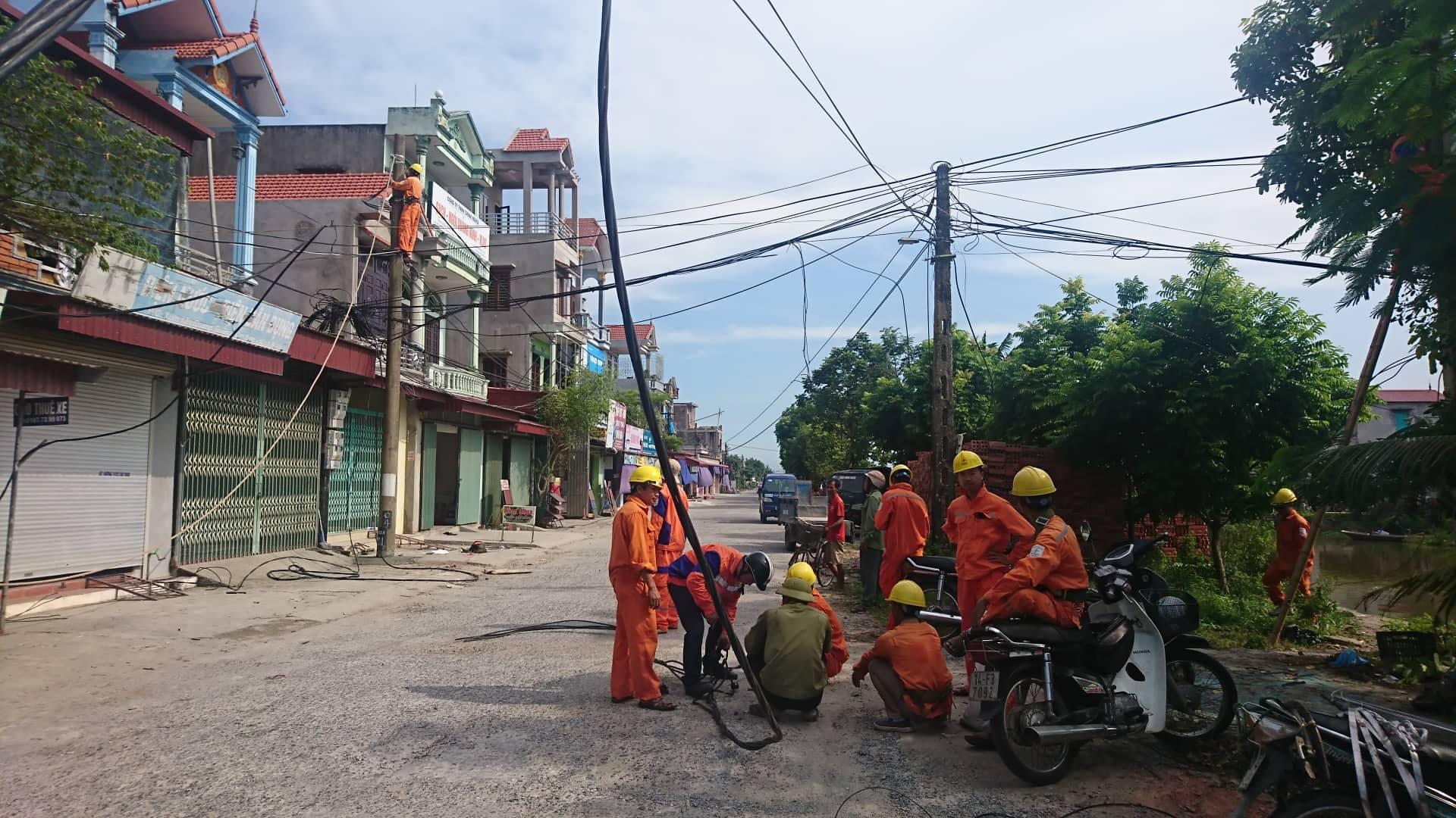 Ninh Bình gấp rút chuẩn bị lễ Quốc tang Chủ tịch nước 2