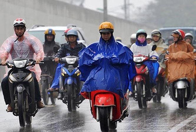 Miền Bắc đón gió mùa Đông Bắc vào cuối tuần, Hà Nội lạnh 21 độ 1