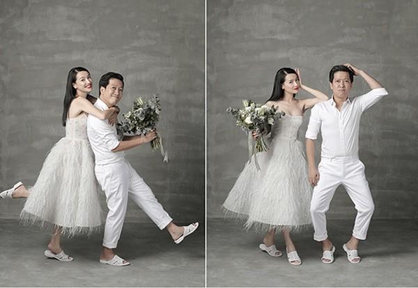 Lộ các bằng chứng Nhã Phương đã có bầu trước ngày cưới 10