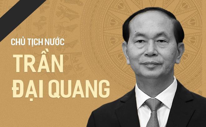 Ninh Bình gấp rút chuẩn bị lễ Quốc tang Chủ tịch nước 1