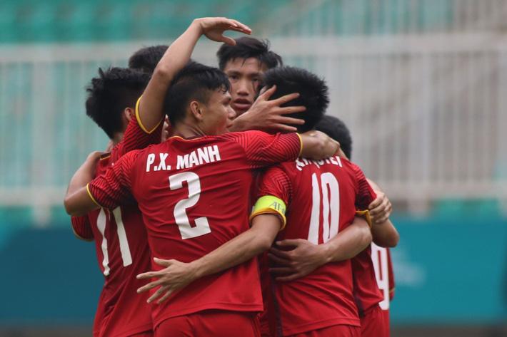 Nhìn Việt Nam chật vật ở sân chơi châu Á mới thấy cái 'tỉnh' của HLV Park Hang-seo 3