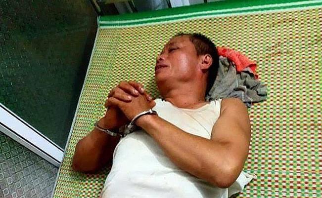 Con rể nghi phạm sát hại 3 người trong 1 gia đình ở Thái Nguyên: Tôi định sáng nay đưa bố đi Hà Nội chữa bệnh, vậy mà.. - Ảnh 4.