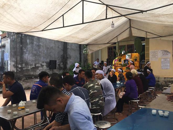 Con rể nghi phạm sát hại 3 người trong 1 gia đình ở Thái Nguyên: Tôi định sáng nay đưa bố đi Hà Nội chữa bệnh, vậy mà.. - Ảnh 2.