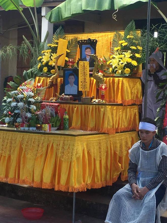 Hình ảnh Con rể nghi phạm sát hại 3 người trong 1 gia đình ở Thái Nguyên: Tôi định sáng nay đưa bố đi Hà Nội chữa bệnh, vậy mà.. số 6