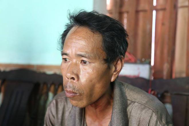 Lời kể của người khống chế, bắt sống nghi phạm sát hại 3 thành viên trong gia đình ở Thái Nguyên: Hắn cầm dao gõ cửa đâm liên tiếp 7 người - Ảnh 3.