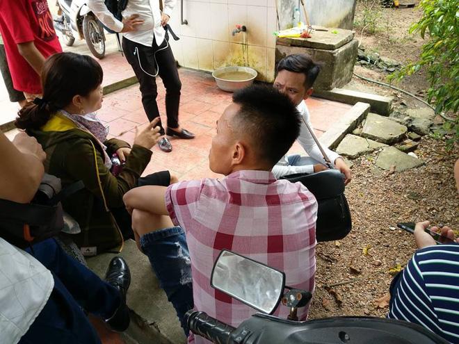Con rể nghi phạm sát hại 3 người trong 1 gia đình ở Thái Nguyên: Tôi định sáng nay đưa bố đi Hà Nội chữa bệnh, vậy mà.. - Ảnh 3.
