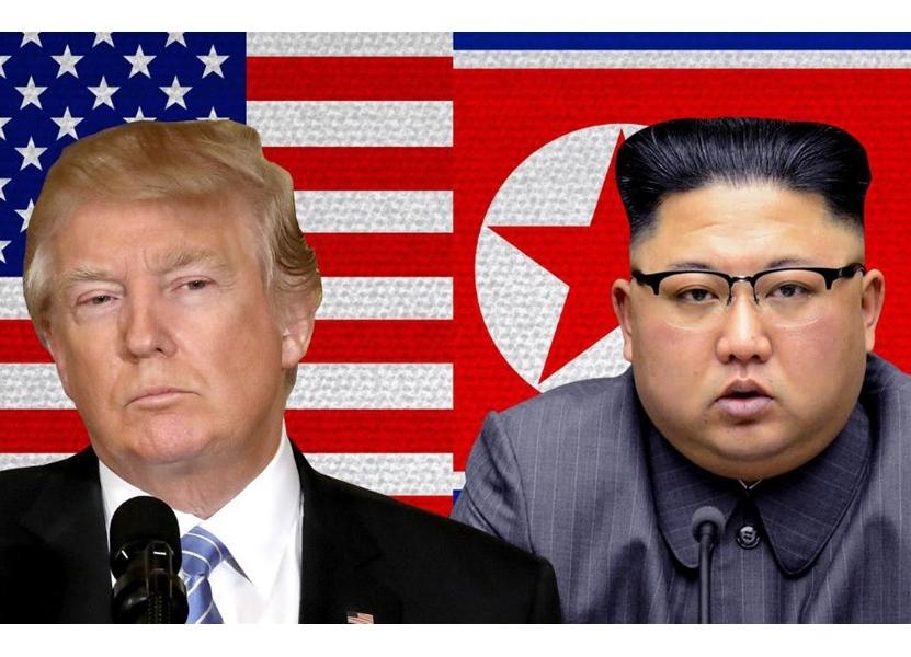 Tổng thống Trump nói Thượng đỉnh Mỹ-Triều lần hai sẽ diễn ra 'khá sớm' 1