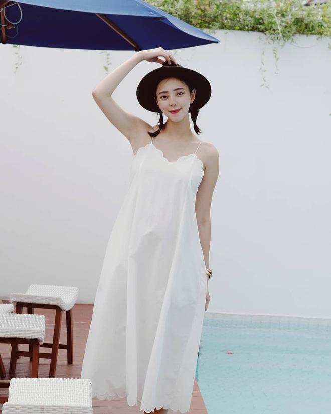 Đổi đời sau khi lấy chồng đại gia, sao nữ mờ nhạt Thái Lan khiến nhiều người hâm mộ với cuộc sống của một 'bà hoàng' 16