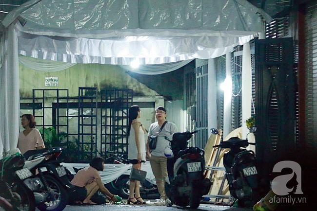 Những hình ảnh đầu tiên trước 'giờ G' đám cưới Nhã Phương - Trường Giang: Gia đình nhà gái tất bật chuẩn bị cho ngày vu quy 6