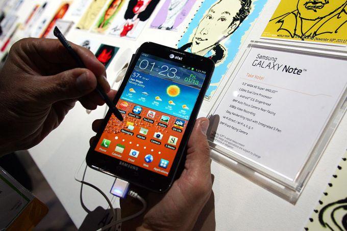 Hình ảnh Android 10 năm tuổi: Nhìn lại những sản phẩm thành công và thất bại số 9